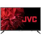"Телевизор JVC LT-32M585, 32"", 1366х768, DVB-T2/C, 3хHDMI, 2хUSB, SmartTV, чёрный"