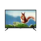 "Телевизор OLTO 32ST20H, 32"", 1366х768, SmartTV, DVB-T2/C, 3хHDMI, 2хUSB, черный"
