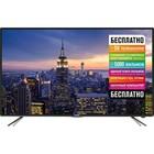 "Телевизор Mystery MTV-4032LTA2, 39"", 1920х1080, SmartTV, DVB-T2/C, 3хHDMI, 2хUSB, черный"
