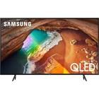 "Телевизор Samsung QE49Q60R, 49"", QLED, 3840х2160, SmartTV,DVB-T2/C/S2, 4хHDMI, 2хUSB,черный   488867"