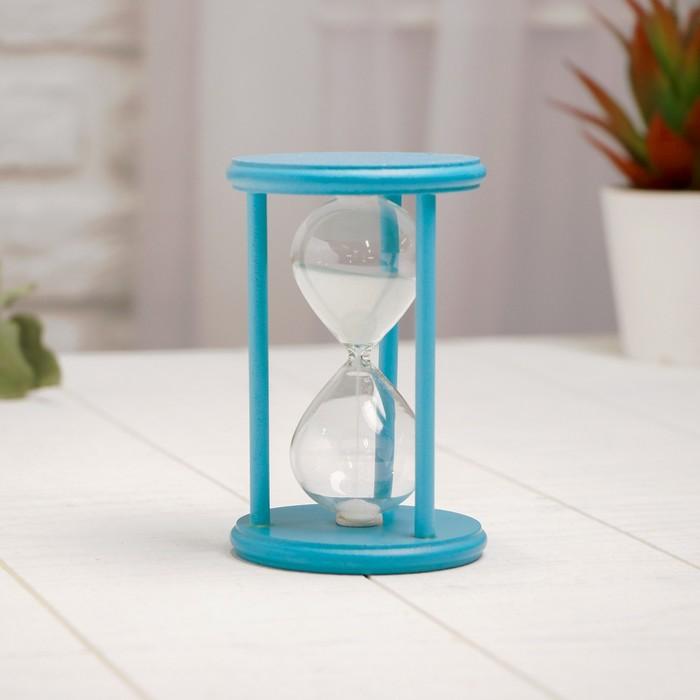 Песочные часы «Изучаем время»8×8×12 см