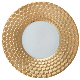 "{{photo.Alt || photo.Description || 'Блюдце ""Aegean Gold"", диаметр 17 см'}}"
