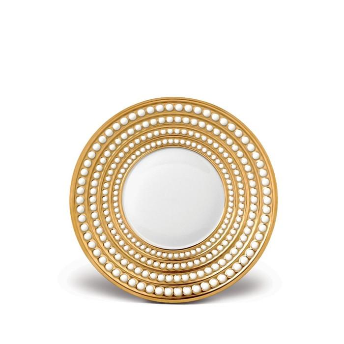 """Тарелка """"Жемчуг"""", диаметр 17 см - фото 308063115"""