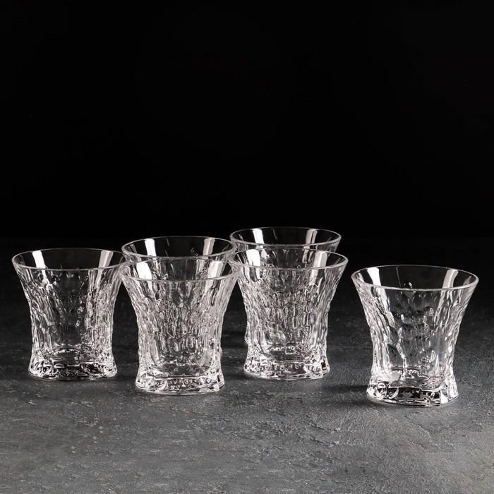 Набор стаканов, 200 мл, 6 шт