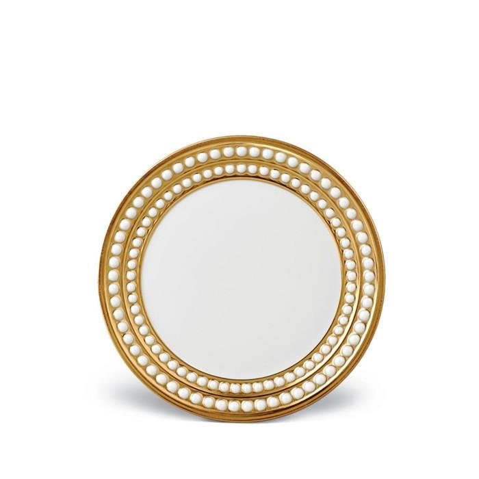 """Тарелка """"Жемчуг"""", диаметр 22 см - фото 260890553"""