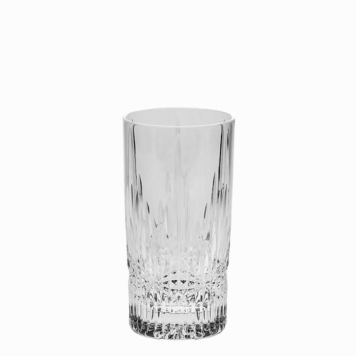 Набор стаканов для воды VIBES, 350 мл, 6 шт