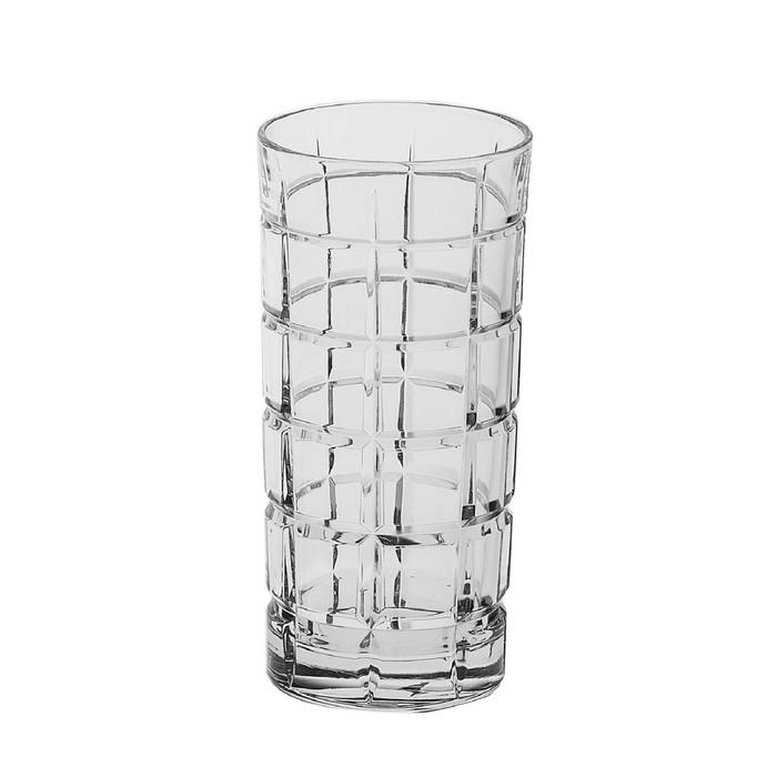 Набор стаканов для воды TIMESQUARE, 420 мл, 6 шт
