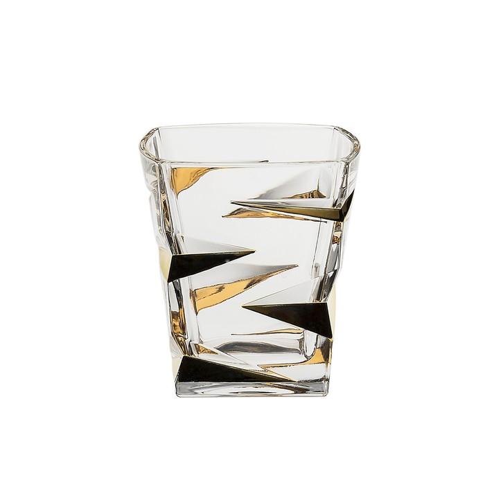 Набор стаканов для виски, 300 мл, 6 шт