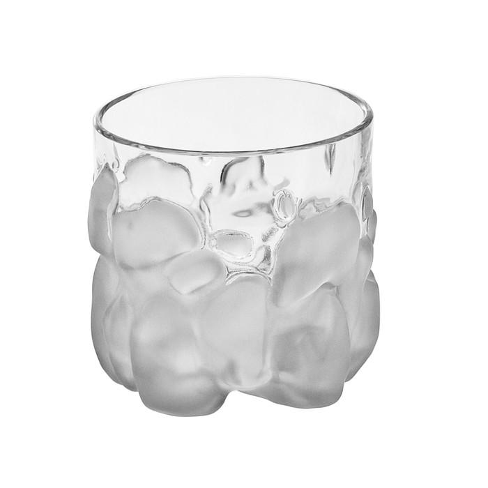 Набор стаканов для виски Stone, 280 мл, 2 шт