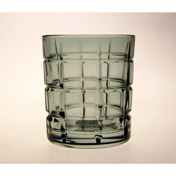 Набор стаканов для виски TIMESQUARE, 320 мл, 6 шт