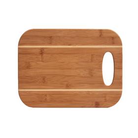 Доска разделочная 30,5×23×0.9 см, бамбук