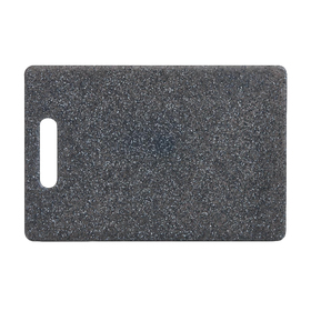 Доска разделочная 30×20×0.8 см, пластик