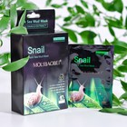 Face mask with snail extract 20 ml