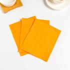 Салфетки для кухни из вискозы Grifon, 30×38 см, 3 шт