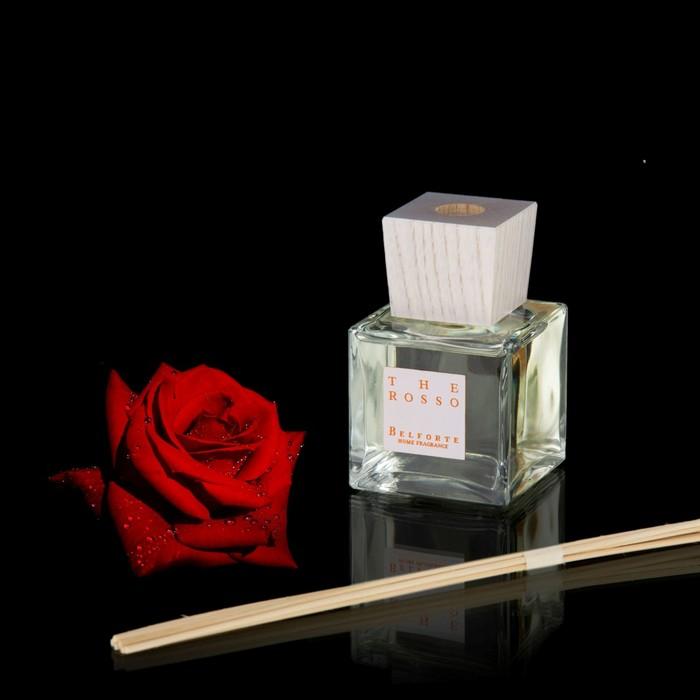 Диффузор ароматический Cube (роза), 200 мл