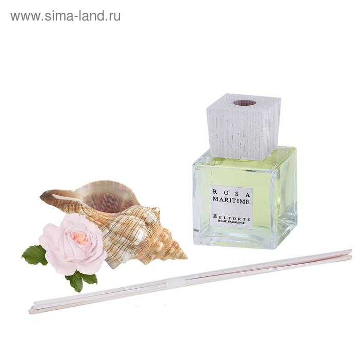 Диффузор ароматический Cube (морская роза), 200 мл