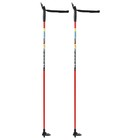 """Палки лыжные стеклопластиковые """"TREK Universal"""" (100 см), микс"""