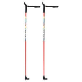 Палки лыжные стеклопластиковые, 100 см