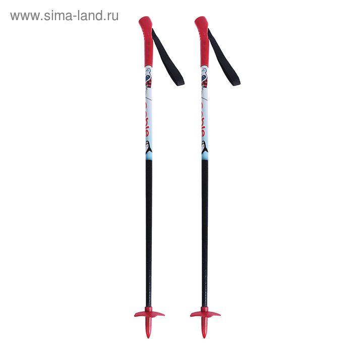 """Палки лыжные стеклопластиковые """"TREK Universal"""" (75 см)"""