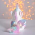 Мягкая игрушка «Единорог с крыльями» - фото 105610237