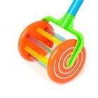 "The gurney on the stick ""Wheel"" MIX"