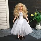 Doll ceramics - processing 45 cm
