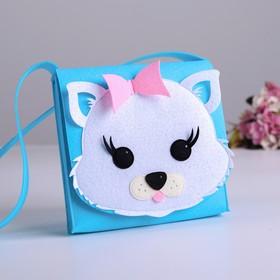 Сумочка для игр «Кошечка»