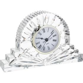 Часы Богемия Clock Stands, 19 см