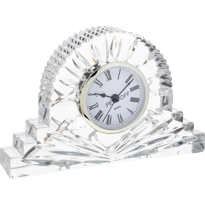 Часы Богемия Clock Stands, 19 см - фото 9662720