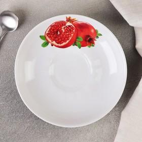 {{photo.Alt || photo.Description || 'Блюдце «Гранат», d=15 см'}}