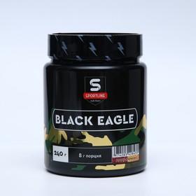 Предтренировочный комплекс Black Eagle, апельсин-гранат, 240 г