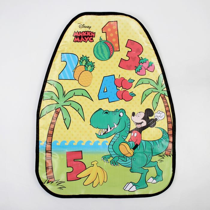 Накидка-незапинайка, Disney, Микки Маус