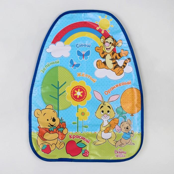 Накидка-незапинайка, Disney, Медвежонок Винни
