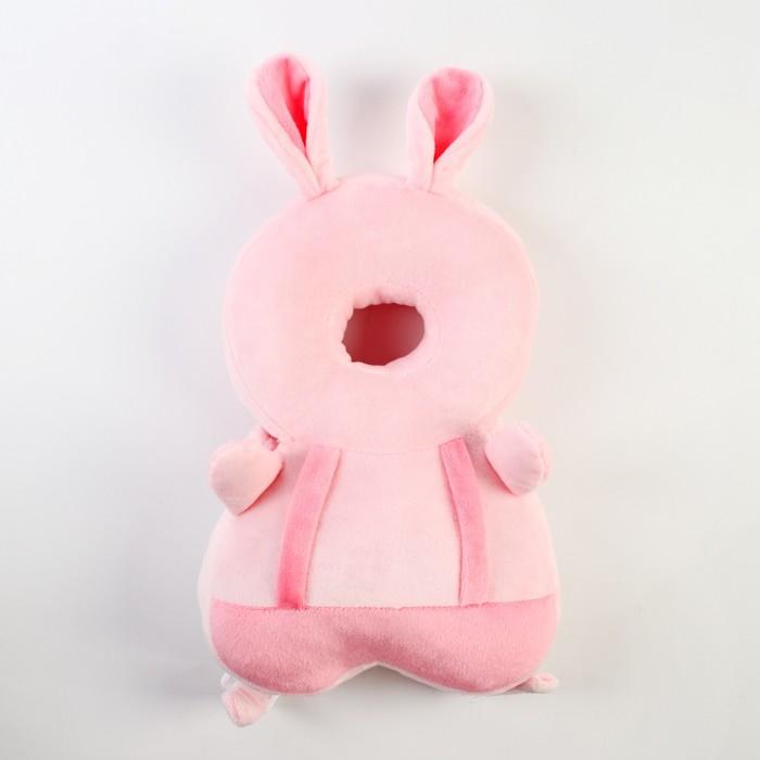 """Рюкзачок-подушка для безопасности малыша """"Зайка"""" в наличии"""