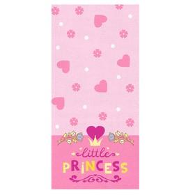 Полотенце Little princess, размер 33 х 70 см