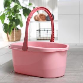 The economic bucket to rinse the MOP, MIX color