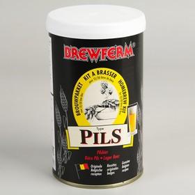 Пивной концентрат Brewferm PILS 1.5 кг