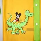 Дождевик детский, Микки Маус, размер L - фото 105568716