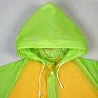 Дождевик детский, Микки Маус, размер L - фото 105568717