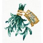Набор для вышивания «Пряные травы. Розмарин»