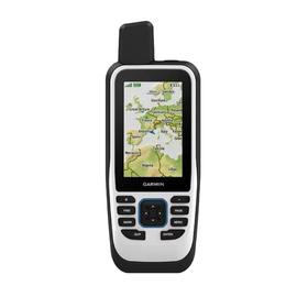 "GPS-навигатор Garmin GPSMAP 86S Russia (010-02235-01), 3"", Дороги РФ, ТОПО6, черно-белый"