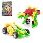 """Robot transformer """"Dinageca"""" MIX"""