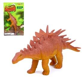 "Stretching animal figure ""Dinosaur"", a MIX"