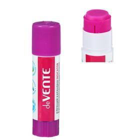 Клей-карандаш Magic PVA, 15 г, deVENTE Indicator, прозрачный при высыхании, индикатор фиолетовый