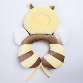 Подушка детская ортопедическая «Пчела»