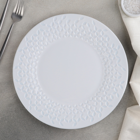 Dining plate Nordic Epona, d = 28 cm