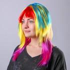 "The wig ""Super Medium"" Color / 1pc/ 052-B"