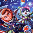 Пазлы «Найди и покажи. В космосе», 88 деталей - фото 105595745
