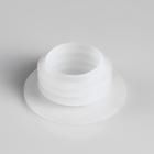 Gasket for hookah, the bowl, d=4.5 cm