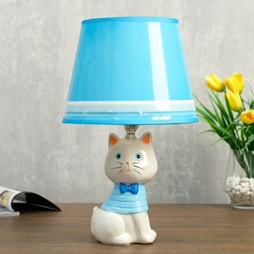 Лампа настольная 48470/1 E27 40Вт МИКС 20х20х32,5 см